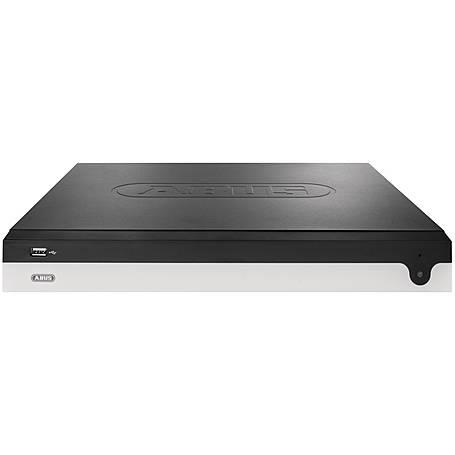 ABUS Video Set 4x ABUS IPCB42510A + 5-Kanal NVR