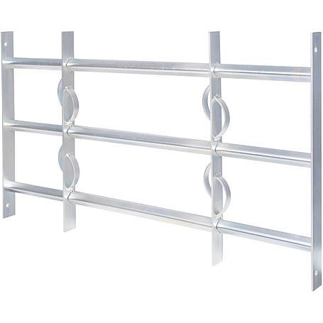 2er Fenstergitter Secorino Style vz 700-1050x450
