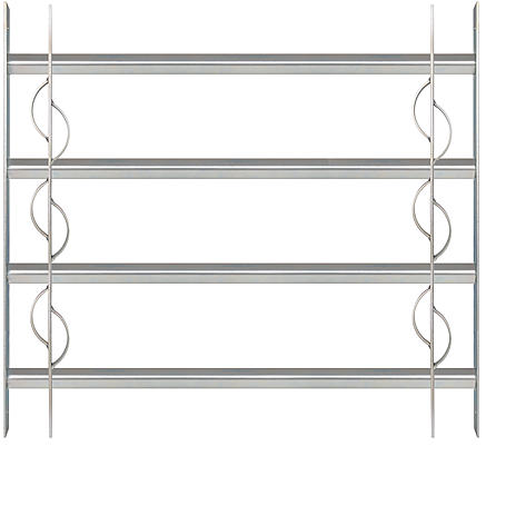 2er Fenstergitter Secorino Style vz 700-1050x600