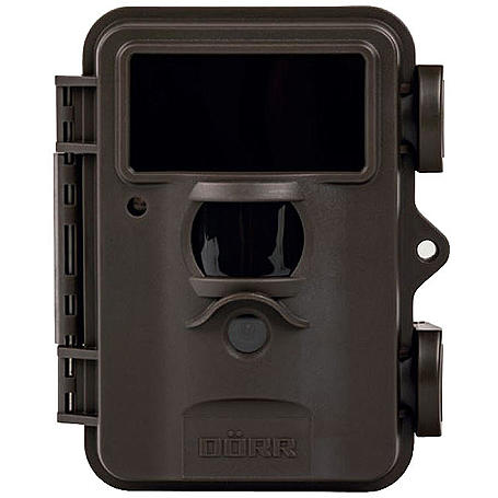 Dörr Snapshot Limited Black 8MP + PL70R + SDHC