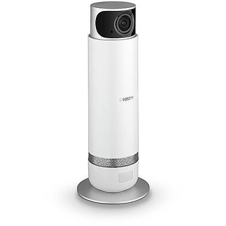 Bosch 2x Eyes Außenkamera + 2x 360° Innenkamera