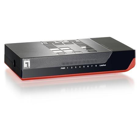 FSW-0811 8-Port Fast Ethernet Switch