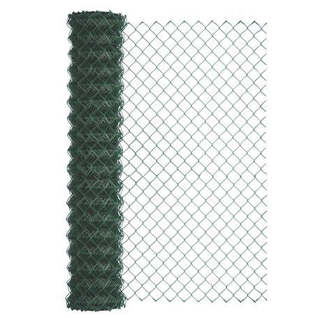 Maschendraht-Geflecht grün Typ 2,8 -- 800 mm, 15 m