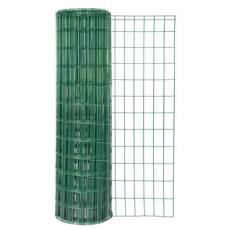 Fix-Clip Pro Schweißgitter grün 1220 mm, 25 m