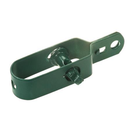 Drahtspanner grün, Größe 2, 100mm - 3er Set