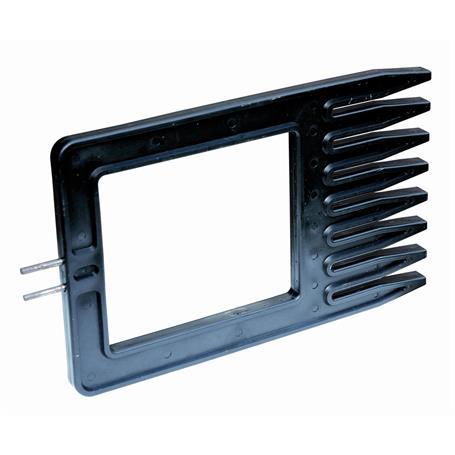 Fix-Clip Pro Spannkamm für Schweißgitter