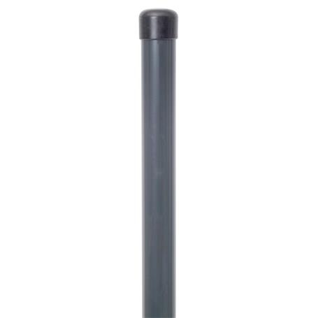 Fix-Clip Pro Zaunpfosten, EBH, anth Ø34mm 1415 mm