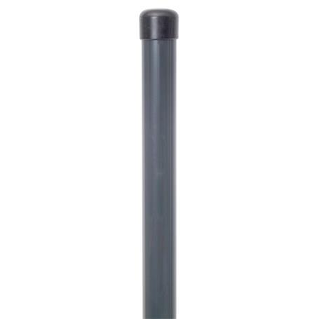 Fix-Clip Pro Zaunpfosten, EBH, anth Ø34mm 1690 mm
