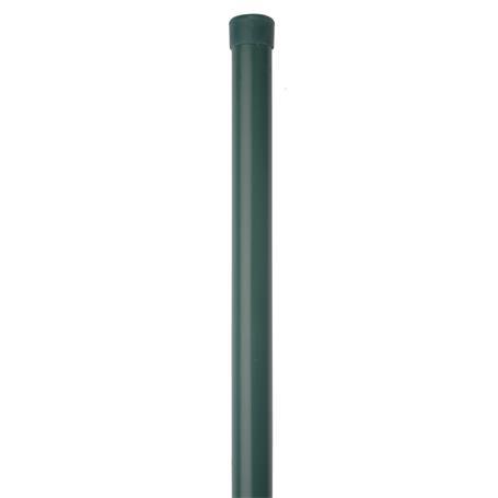 Fix-Clip Pro Zaunpfosten, EBH, grün Ø34mm 1690 mm