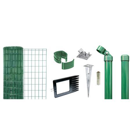 Fix-Clip Pro Set EBH, grün, hoch 1000mm - 15m
