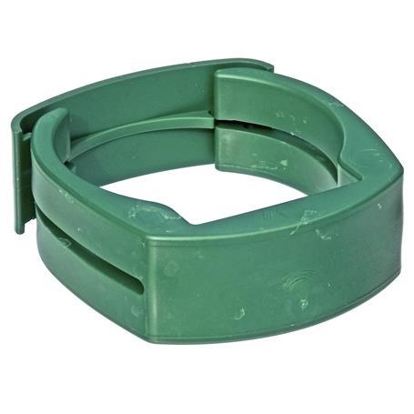 Fix-Clip Pro Clip f. Schweißgitter grün Ø60 mm 3er