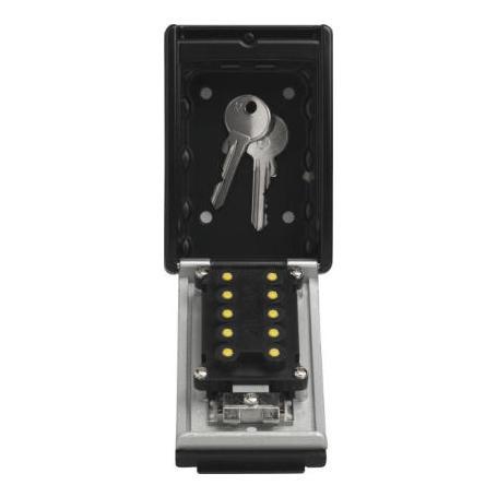 ABUS 767 KeyGarage zur Wandmontage Schlüsselkasten