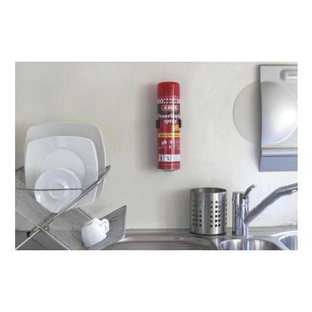 ABUS FLS580 Home Feuerlöschspray HSFL10000 580 ml