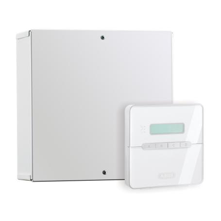 ABUS AZ4000 Alarmzentrale Terxon SX