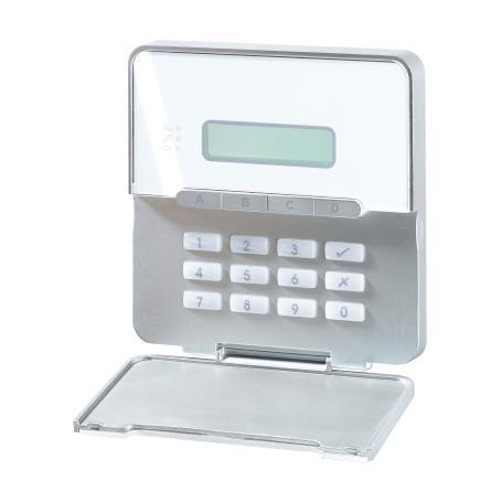 Abus AZ4100 Hybrid-Alarmzentrale Terxon MX