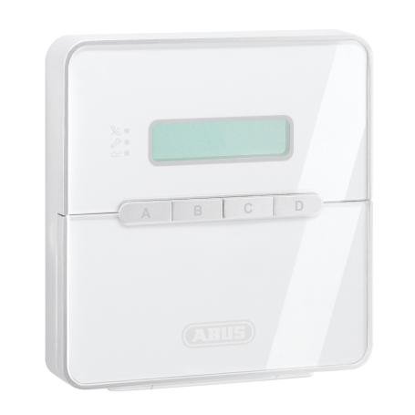 ABUS AZ4111 Zusatz LCD-Bedienteil Terxon SX