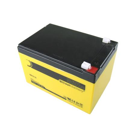 Abus BT2120 VdS-Akkumulator 12V/12Ah