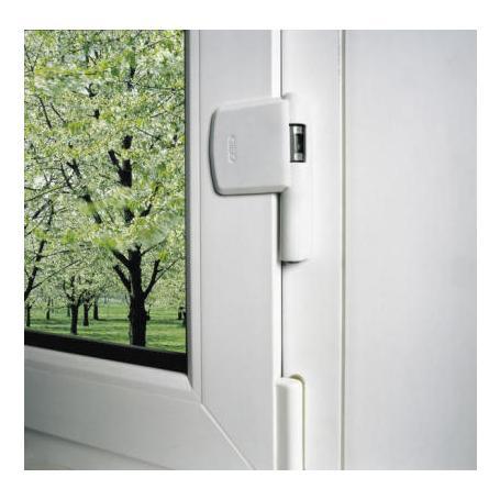 Abus FAS 101 B braun Fensterschloss 3er SET