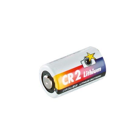 Ersatzbatterie 3V CR2 Li