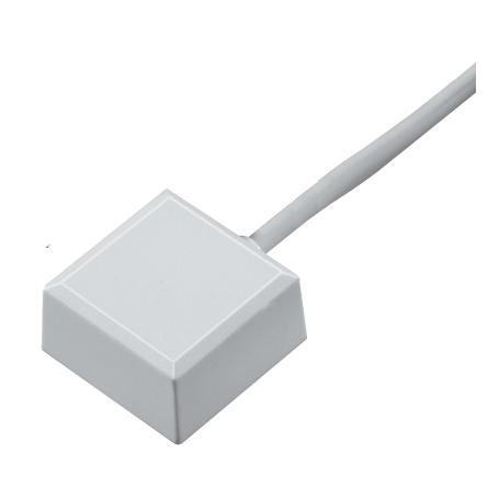 Passiver Glasbruchmelder pot.frei -weiss FU7300W