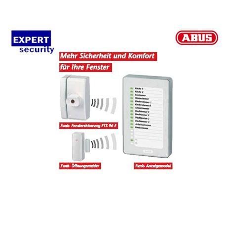 ABUS Anzeigemodul für Öffnungsmelder u. FTS96E