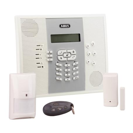 Abus Privest Funkalarmset für Zuhause FUAA30001