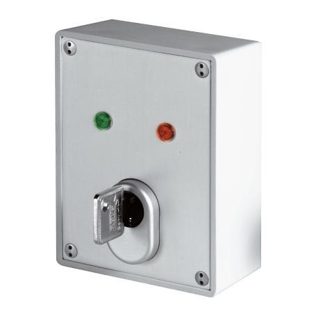 AP-Schlüsselschalter Abus SE1000