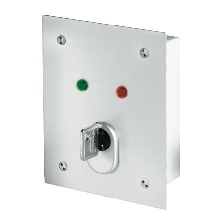 ABUS UP-Schlüsselschalter SE1100
