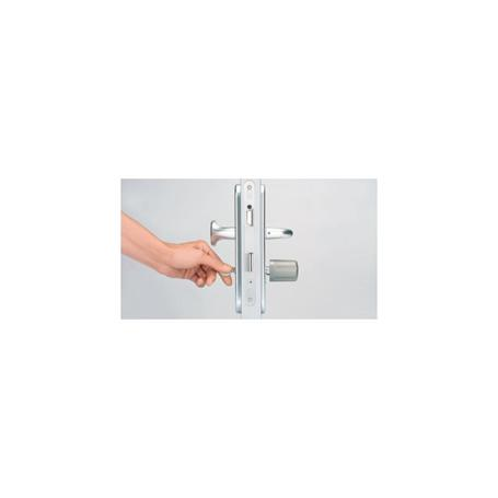ABUS Secvest Key Umbau EVVA