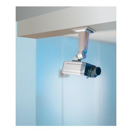 Halterung Videokameras u. IR-Strahler