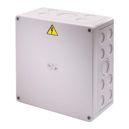 ABUS 24VAC Leistungsnetzteil 4A für Außenbereich
