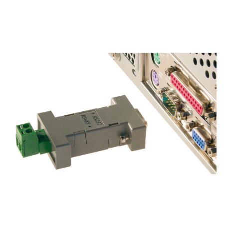 RS232 auf RS485 Schnittstellen-Konverter