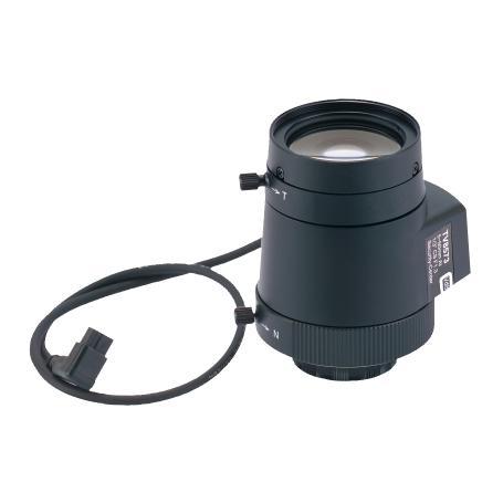 ABUS 1/3 Varioobjektiv 5-50mm DC-Blende