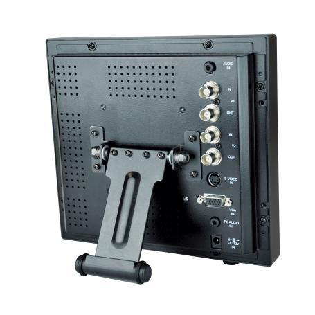 """ABUS 8,4"""" TFT-Monitor zur Videoüberwachung"""