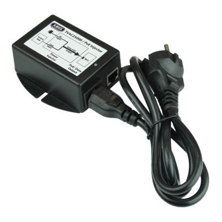 ABUS PoE Injector TVAC25000