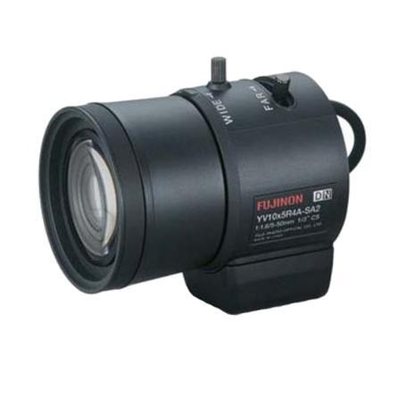 Fujinon Vario Objektiv 5-50 mm