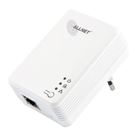 ALLNET ALL168600 Powerline 600Mb HomePlugV2 1er