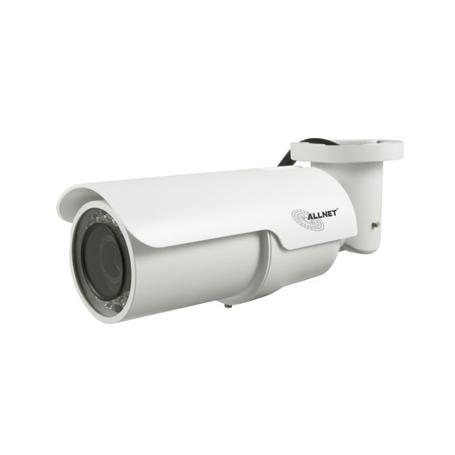 Allnet IP-Kamera ALL2296 V2 PoE 1080p Full HD IR