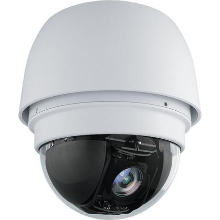Allnet IP-Kamera ALL2299 PTZ PoE 18x Zoom IP66