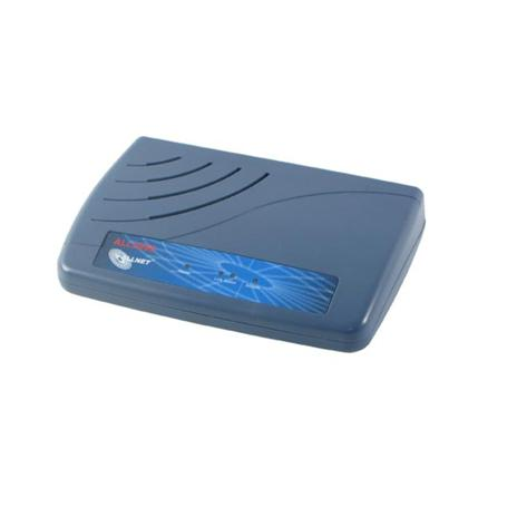 ALLNET ALL3090 8-Port Reset Switch