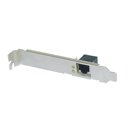 ALLNET ALL3093C Slotblenden-Adapter RJ45