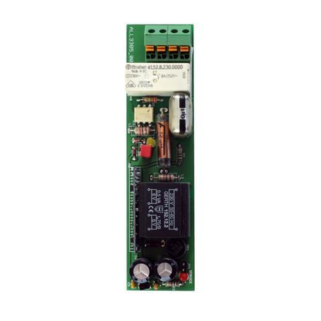 ALLNET ALL3385 narrowband Powerline Relaismodul
