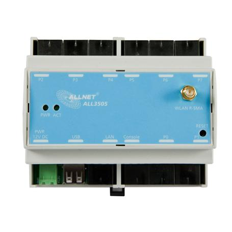 ALLNET ALL3505 IP Homeautomation Appliance HUT