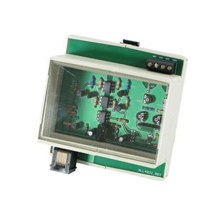 ALLNET ALL4022 0-40 + 0-400 VDC Spannungsmesser