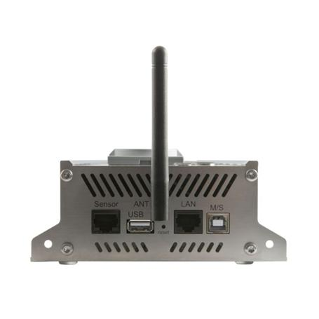 ALLNET ALL4076 IP-Steckdosenleiste 6-fach