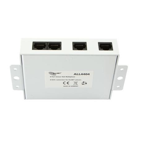 ALLNET ALL4404 Multiplexing Modul-Hub 8-fach