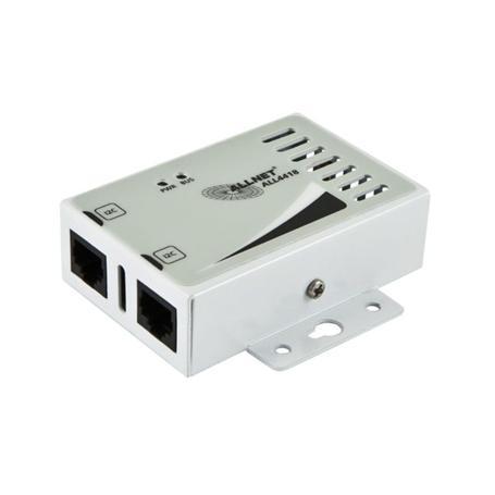 ALLNET ALL4418 Kombi-Sensor Luftfeucht/Temp.