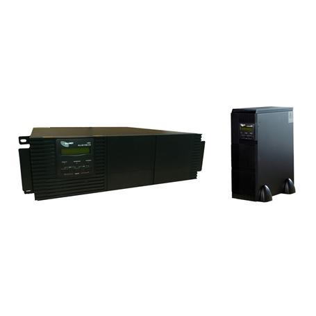 ALLNET USV 3000VA 19'' Standgerät - 3min. USB LCD