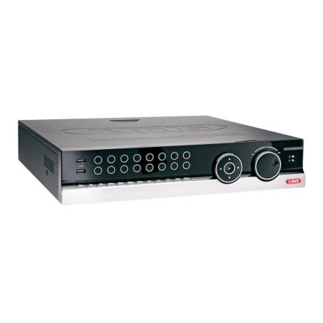 ABUS TVVR35011 8-Kanal NVR 340 Mbit (100/240)
