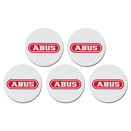 Abus Terxon Proximity Chip-Sticker im 5er Pack